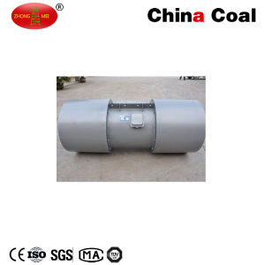 China Coal Hot Sale Ybf2-90L-2 Dftw Mining Fan pictures & photos