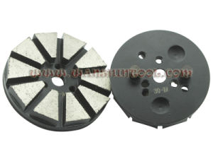 Metal Floor Polishing Pads pictures & photos