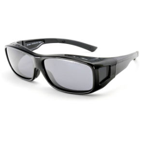 Designer Fashion Fit Over Eyewear Glasses for Men (14326) pictures & photos