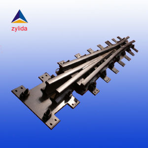 Alloy Steel Rail Crossing pictures & photos