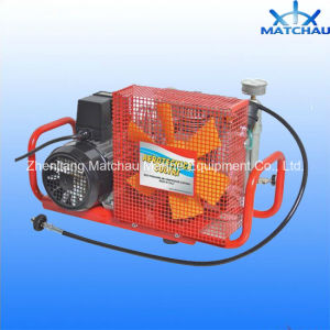 200-300 Bar Electric/Petrol Breathing Air Compressor pictures & photos