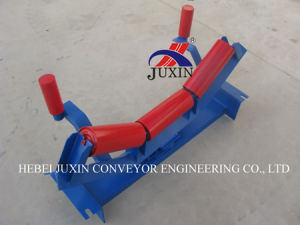 Self Aligning Carry Roller and Frame for Belt Conveyor pictures & photos