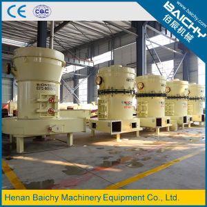 Raymond High Pressure Suspension Mill