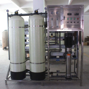 1000L/H Reverse Osmosis Water Filter System/Salt Water Purifier pictures & photos
