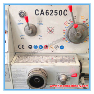 High Precision Horizontal Metal Lathe Machine (CA6240 CA6250) pictures & photos