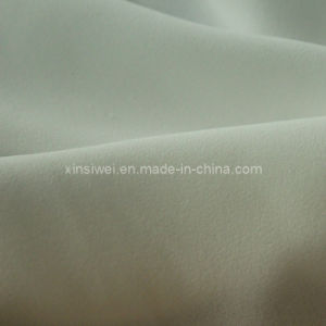 100% Polyester Twill Fabric/Soft Chiffon for Ladies Cloths pictures & photos
