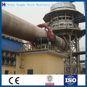 China High Quality Small Cement Kiln pictures & photos