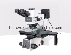 Ht-0337 Hiprove Brand Mx6r Series Metallurgical Microscope pictures & photos
