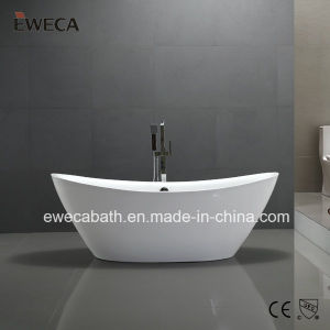 Acrylic Freestanding Bathtub (EW6807)