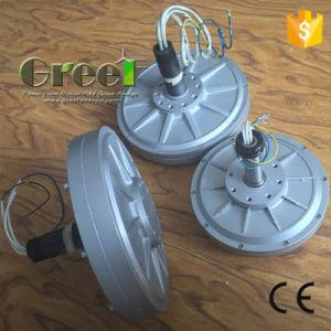 Low Torque Permanent Magnet Generator/Alternator for Wind Turbine pictures & photos