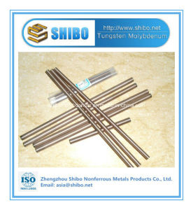 Superior Quality Cu-W Alloy Rod with Best Price pictures & photos