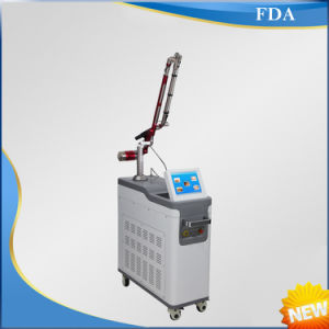 2017 New ND: YAG Laser Tattoo Removal for Hot Sale pictures & photos