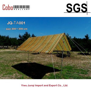 Camping Shelter Tarp Sun Shades Shelters Canopy Waterproof