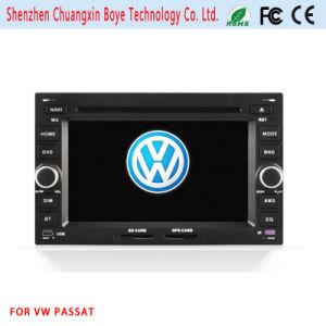 Car Audio/Video/MP4/DVD Player for VW Passat