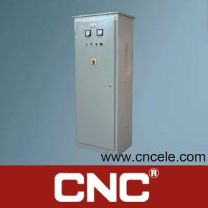 Jj1 Auto Voltage Reducing Starting Control Cabinet pictures & photos