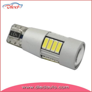 T10 High Intensity Car Lamp 18*4014SMD LED Car Light