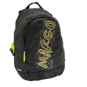 Simple School Sports Student Laptop Bag Backpack pictures & photos