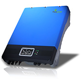 DC to AC Solar Inverter 2000W