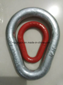 Weldless Pear Mater Sling Link pictures & photos