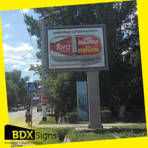 Large Format Outdoor Scrolling Billboard (Item 6) pictures & photos