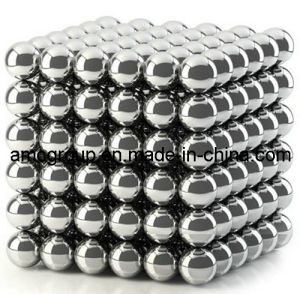 Nb-05 NdFeB Magnet Ball From China Amc pictures & photos