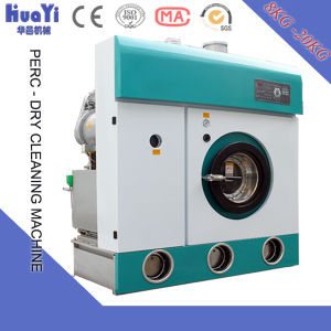 Full Automatic Perc Dry Cleaning Machine pictures & photos