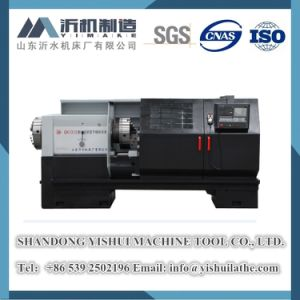 Qk1313 CNC Pipe Threading Lathe Machine