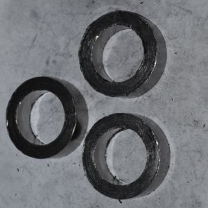 Direct Factory Flexible Die-Formed Graphite Ring