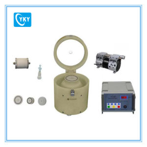 "Anti-Corrosion Spin Coater (8000 RPM & 6"" wafer Max.) with Complete Accessories pictures & photos"