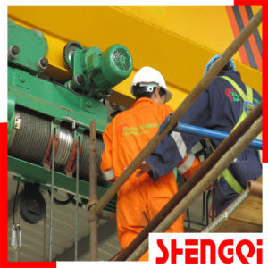 Single Girder Overhead Crane with CE Certificated pictures & photos