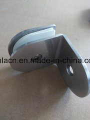 Rail Glass Clip Stainless Steel Stained Handrail Bracket pictures & photos