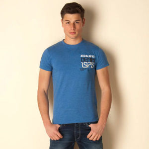 Men Fashion T-Shirt (MT000017) pictures & photos