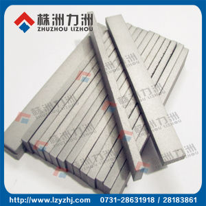 Original Manufacture Tungsten Carbide Strips with Good Quality