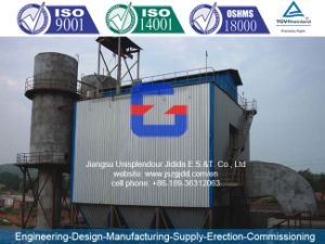 Jdw-845 (ESP) Industrial Electrostatic Precipitator for 150MW Coal Fired Power Plant pictures & photos