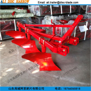 Farm Equipments Heavy Duty Furrow Plow for Sale pictures & photos