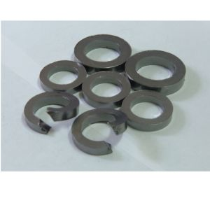 Flexible Expanded Graphite Die-Formed Ring