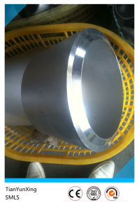 Stainless Steel 904L Ss310s Pipe Fitting Reducer pictures & photos