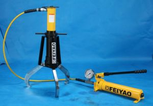 Fy-Eph-110 Skid-Resistant Hydraulic Gear Puller pictures & photos