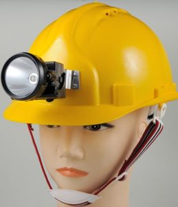 High Quality Safety Helmet/Hat with LED Head Lamp pictures & photos