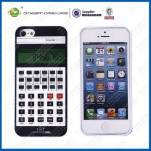 IMD Calculator Pattern Cover Case for iPhone 5 pictures & photos