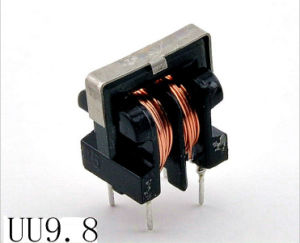Wave Filter Inductance Common Mode Choke Uu9.8 Uu10.5 Uu16 pictures & photos