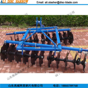 Tractor Mounted Offset Light Disc Harrow pictures & photos