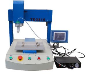SMT Dispenser / PCB Making Machine TD3310 pictures & photos