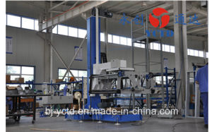 Automatic Carton Palletizing Machine (YCTD-YCMD40) pictures & photos