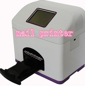 3D Nail Printer/Nail Art Printer Price pictures & photos