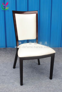 Latest Imitation Wooden Dining Room Chair (YC-E51) pictures & photos