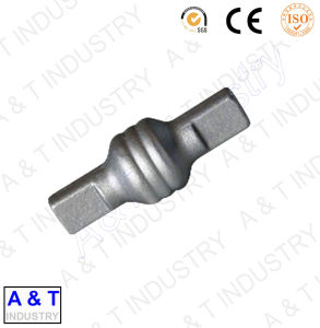 Ts-16949 & ISO-9001 Certified Carbon Steel Stainless Steel Steel Forged Truck Part pictures & photos