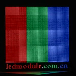 P4 Inddor Full Color LED Screen Module pictures & photos