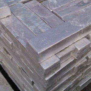 Purity Magnesium Alloy Ingot 99.99% 99.98% 99.9% 99.5% 99.8%