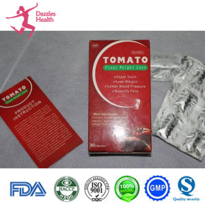 in Stocks, 100% Natural Tomato Plant Weight Loss Natural Slimming Capsules pictures & photos